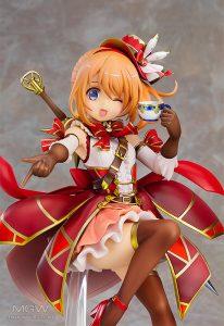 Gochiusa Cocoa Warrior Ver. by Good Smile Company from Kirara Fantasia 6 MyGrailWatch Anime Figure Guide