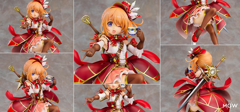 Gochiusa Cocoa Warrior Ver. by Good Smile Company from Kirara Fantasia MyGrailWatch Anime Figure Guide