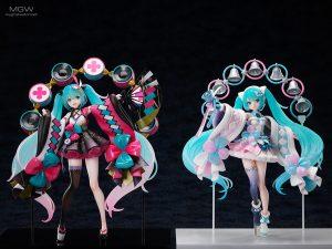 Hatsune Miku Magical Mirai 2020 Winter Festival Ver. by FuRyu with illustration by fuzichoco 9 MyGrailWatch Anime Figure Guide
