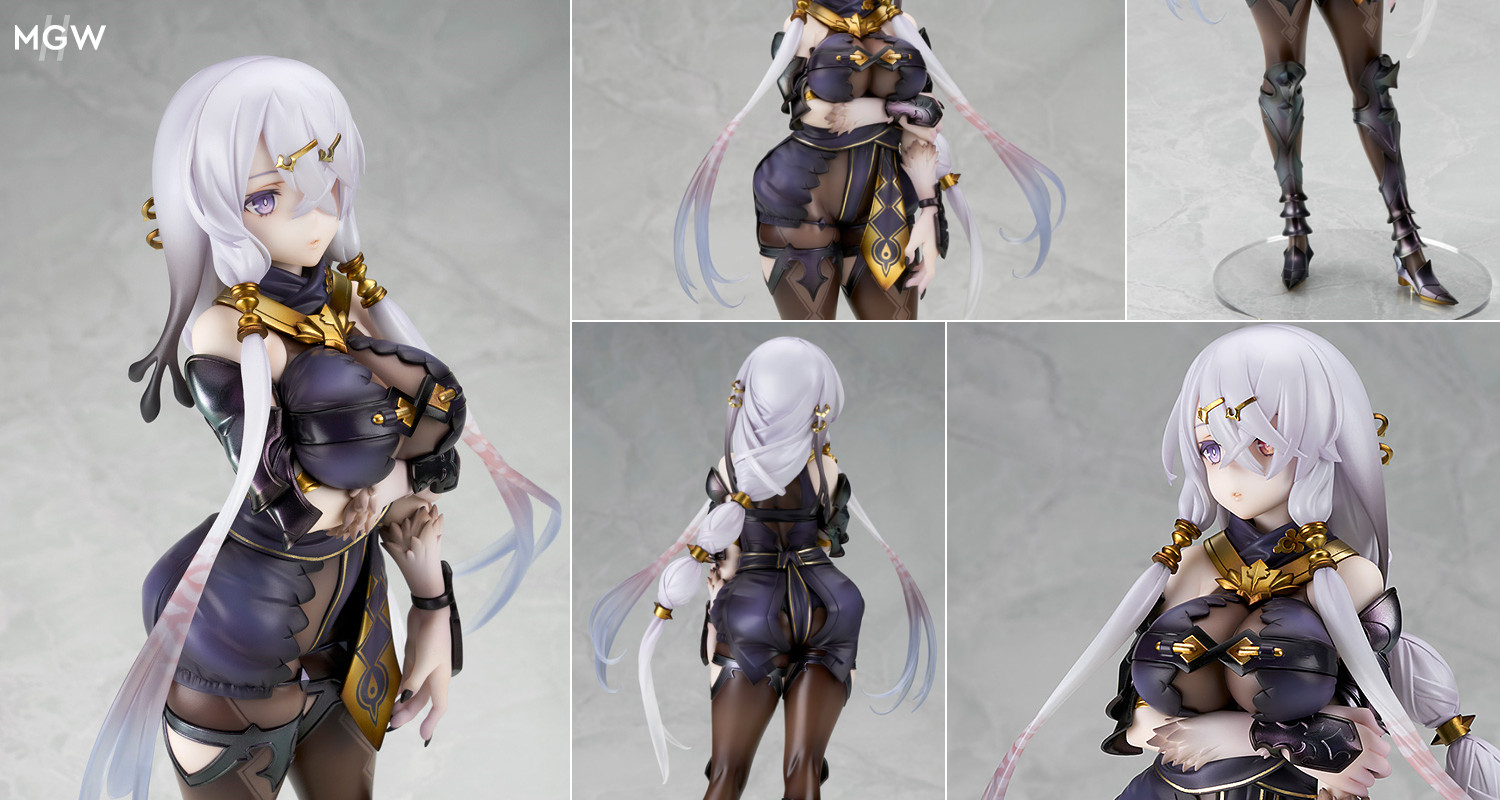 Lila Lila Decyrus by ALTER from Atelier Ryza MyGrailWatch Anime Figure Guide