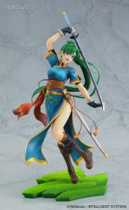 Lyn by INTELLIGENT SYSTEMS from Fire Emblem Blazing Blade 1 MyGrailWatch Anime Figure Guide