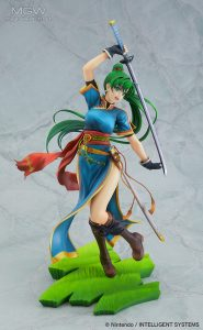 Lyn by INTELLIGENT SYSTEMS from Fire Emblem Blazing Blade 4 MyGrailWatch Anime Figure Guide