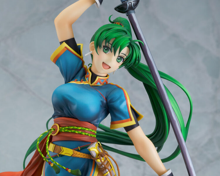 Lyn by INTELLIGENT SYSTEMS from Fire Emblem Blazing Blade 5 MyGrailWatch Anime Figure Guide