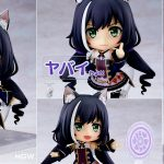 Nendoroid Karyl by Good Smile Company from Princes Connect ReDive