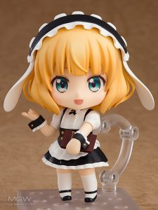 Nendoroid Syaro by Good Smile Company from Gochiusa 1 MyGrailWatch Anime Figure Guide
