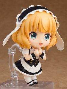 Nendoroid Syaro by Good Smile Company from Gochiusa 2 MyGrailWatch Anime Figure Guide