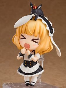 Nendoroid Syaro by Good Smile Company from Gochiusa 3 MyGrailWatch Anime Figure Guide