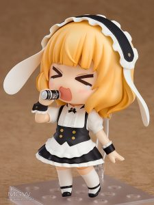 Nendoroid Syaro by Good Smile Company from Gochiusa 4 MyGrailWatch Anime Figure Guide