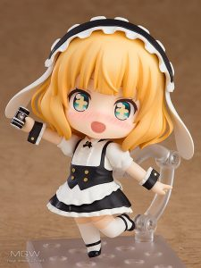 Nendoroid Syaro by Good Smile Company from Gochiusa 5 MyGrailWatch Anime Figure Guide
