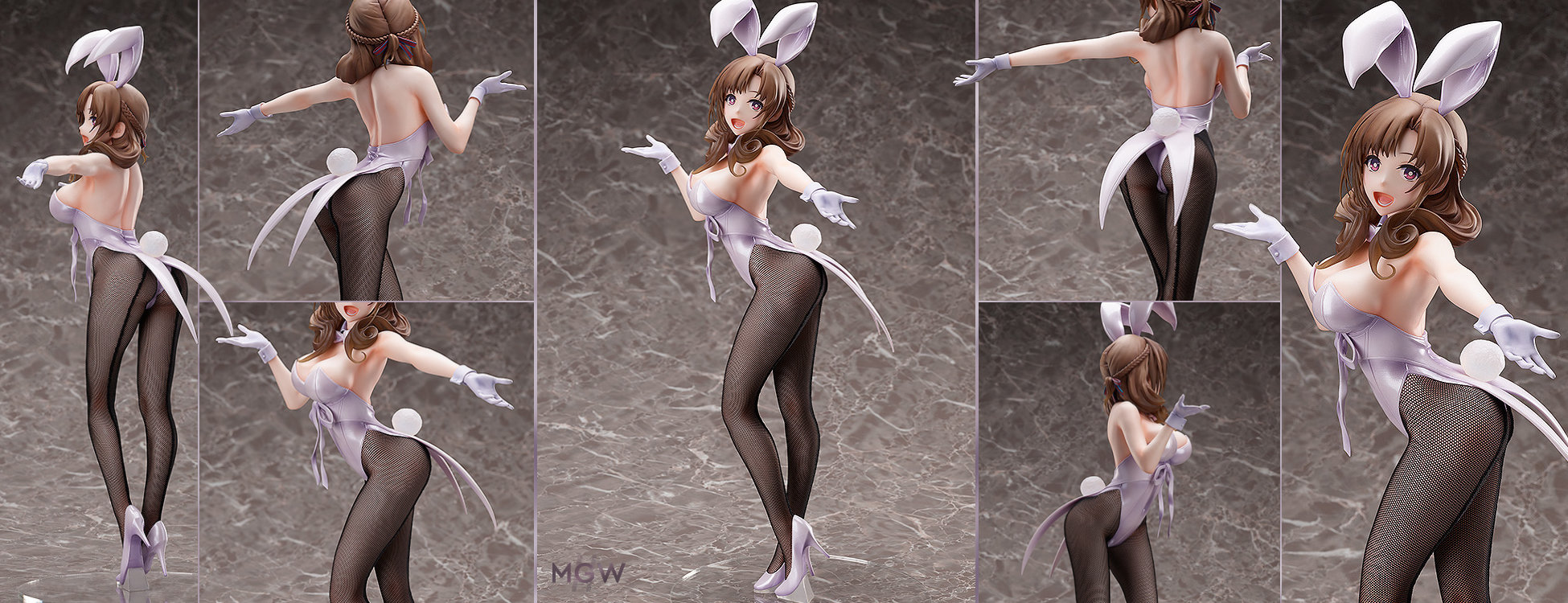 Oosuki Mamako Bunny Ver. by FREEing from Okaa san Online