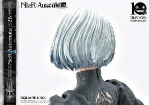SQUARE ENIX MASTERLINE NieR Automata YoRHa No.2 Type B 2B by Prime1Studio 27 MyGrailWatch Anime Figure Guide