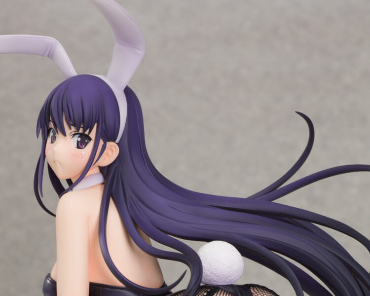 Sakaki Yumiko by Orchidseed from The Fruit of Grisaia 10 MyGrailWatch Anime Figure Guide
