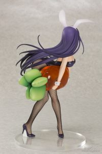 Sakaki Yumiko by Orchidseed from The Fruit of Grisaia 4 MyGrailWatch Anime Figure Guide