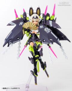 Asra Tamamo no Mae from Megami Device by Kotobukiya 1 MyGrailWatch Anime Figure Guide