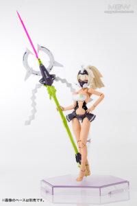 Asra Tamamo no Mae from Megami Device by Kotobukiya 12 MyGrailWatch Anime Figure Guide