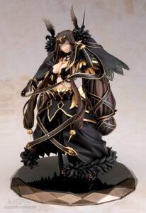 Assassin Semiramis by Phat from Fate Grand Order 1 MyGrailWatch Anime Figure Guide