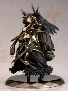 Assassin Semiramis by Phat from Fate Grand Order 2 MyGrailWatch Anime Figure Guide