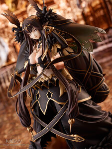 Assassin Semiramis by Phat from Fate Grand Order 6 MyGrailWatch Anime Figure Guide