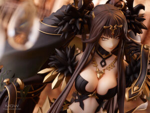 Assassin Semiramis by Phat from Fate Grand Order 9 MyGrailWatch Anime Figure Guide