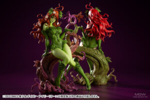 DC COMICS Bishoujo Poison Ivy Returns Limited Edition by Kotobukiya 10 MyGrailWatch Anime Figure Guide