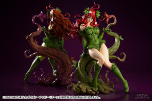 DC COMICS Bishoujo Poison Ivy Returns Limited Edition by Kotobukiya 11 MyGrailWatch Anime Figure Guide