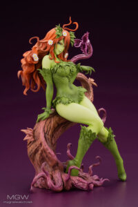 DC COMICS Bishoujo Poison Ivy Returns Limited Edition by Kotobukiya 2 MyGrailWatch Anime Figure Guide