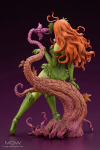 DC COMICS Bishoujo Poison Ivy Returns Limited Edition by Kotobukiya 3 MyGrailWatch Anime Figure Guide