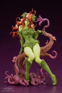 DC COMICS Bishoujo Poison Ivy Returns Limited Edition by Kotobukiya 4 MyGrailWatch Anime Figure Guide