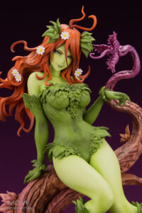 DC COMICS Bishoujo Poison Ivy Returns Limited Edition by Kotobukiya 5 MyGrailWatch Anime Figure Guide