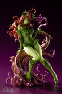 DC COMICS Bishoujo Poison Ivy Returns Limited Edition by Kotobukiya 7 MyGrailWatch Anime Figure Guide