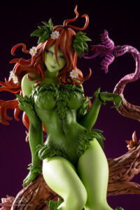DC COMICS Bishoujo Poison Ivy Returns Limited Edition by Kotobukiya 8 MyGrailWatch Anime Figure Guide