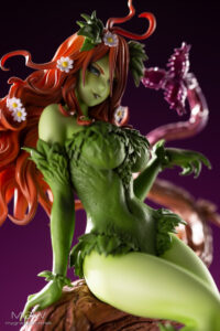 DC COMICS Bishoujo Poison Ivy Returns Limited Edition by Kotobukiya 9 MyGrailWatch Anime Figure Guide