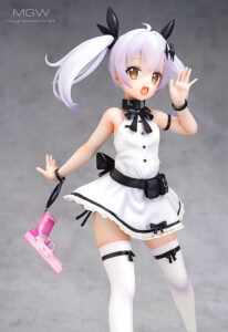 FN Five seveN Fenfens Adventures by Phat from Girls Frontline 6 MyGrailWatch Anime Figure Guide