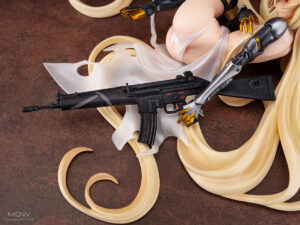 Girls Frontline G41 by Funny Knights 8 MyGrailWatch Anime Figure Guide