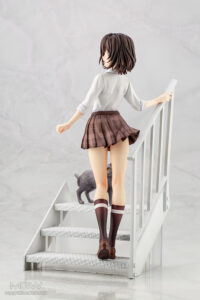 Hinami Aoi by Kotobukiya from Jaku Kyara Tomozaki kun 5 MyGrailWatch Anime Figure Guide