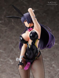 Hinasawa Tomoka Bunny Ver. by BINDing with illustration by Ban 3 MyGrailWatch Anime Figure Guide
