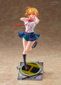 Hoshino Kirara by Aniplex from Super HxEros 1 MyGrailWatch Anime Figure Guide