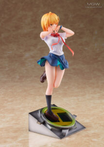 Hoshino Kirara by Aniplex from Super HxEros 2 MyGrailWatch Anime Figure Guide