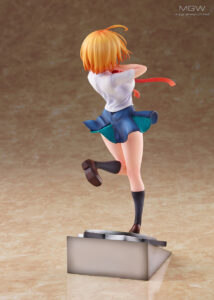 Hoshino Kirara by Aniplex from Super HxEros 3 MyGrailWatch Anime Figure Guide