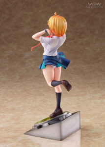 Hoshino Kirara by Aniplex from Super HxEros 4 MyGrailWatch Anime Figure Guide
