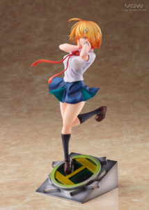 Hoshino Kirara by Aniplex from Super HxEros 5 MyGrailWatch Anime Figure Guide