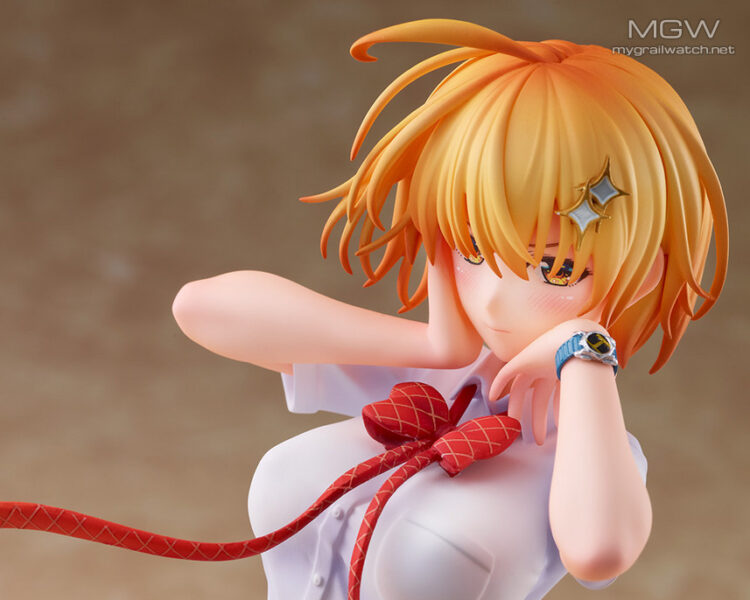 Hoshino Kirara by Aniplex from Super HxEros 6 MyGrailWatch Anime Figure Guide