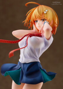 Hoshino Kirara by Aniplex from Super HxEros 8 MyGrailWatch Anime Figure Guide