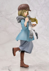 Inuyama Aoi by WING from Yuru Camp 2 MyGrailWatch Anime Figure Guide