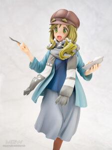 Inuyama Aoi by WING from Yuru Camp 7 MyGrailWatch Anime Figure Guide