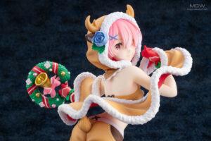 KDcolle Ram Rem Reindeer Set by KADOKAWA from ReZERO Starting Life in Another World 7 MyGrailWatch Anime Figure Guide