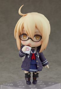 Nendoroid Berserker Mysterious Heroine X Alter by Good Smile Company from Fate Grand Order 3 MyGrailWatch Anime Figure Guide