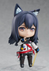 Nendoroid Texas by Good Smile Company from Arknights 1 MyGrailWatch Anime Figure Guide