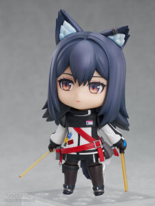 Nendoroid Texas by Good Smile Company from Arknights 5 MyGrailWatch Anime Figure Guide
