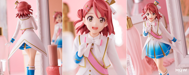POP UP PARADE Uehara Ayumu from Love Live MyGrailWatch Anime Figure Guide